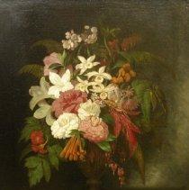 Image of American Art - Floral Still Life