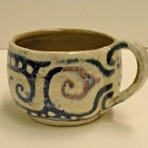 Image of American Art - Cup