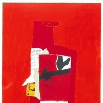 Image of American Art - The Redness of Red