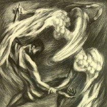 Image of American Art - Jacob and the Angel
