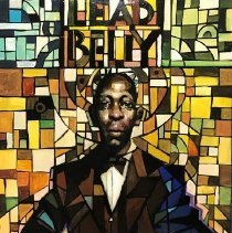Image of American Art - Leadbelly