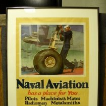 Image of Poster Collection - Naval Aviation
