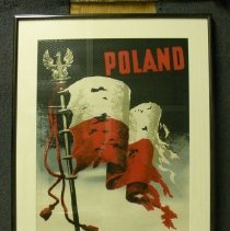 Image of Poster Collection - Poland, First