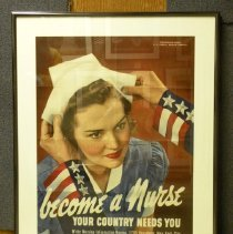 Image of Poster Collection - Become a Nurse