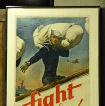 Image of Poster Collection - Fight--Let's Do