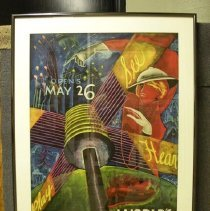 Image of Poster Collection - Chicago World's Fair