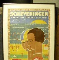 Image of Poster Collection - Scheveningen