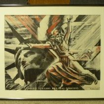 Image of Poster Collection - Liberte (Patriotic)