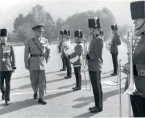 Image of Band Inspection - 2001.006.001.009