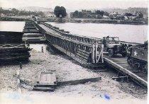 Image of Floating Bailey Bridge - 2002.015.001.001