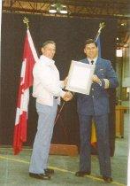 Image of Appreciation Certificate - 2004.023.014