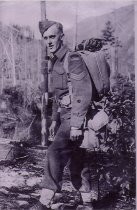 Image of [1943-1946] -  SGT. BUSTARD.