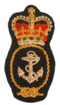 Image of Badge, Military - 2004.098.030