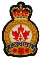 Image of Badge - 2006.019.007