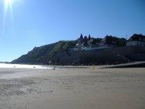 Image of Normandy Coast - 2007.015.082