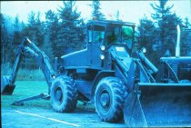 Image of Front end loader - 2001.002.003.264