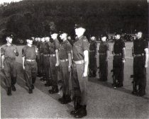 Image of Recruit Inspection  - 2004.060.027