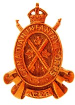 Image of Hat Badge - 2007.026.010