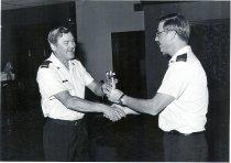 Image of Bud MacKinnon - 2004.021.004.002