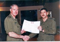 Image of 1CER Kuwait - 2003.041.035.001