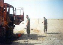 Image of 1CER Kuwait  - 2003.041.036.009