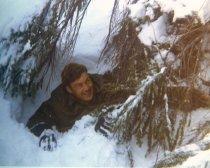 Image of Winter Training. - 2006.038.152