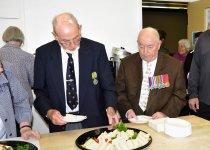 Image of  Veterans Appreciation Day - 2012.061.126