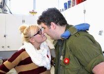 Image of Veterans Appreciation Day - 2012.061.160