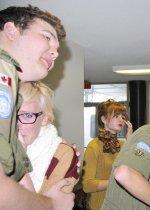 Image of Veterans Appreciation Day - 2012.061.198