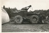 Image of US Army Loader - 2007.015.129