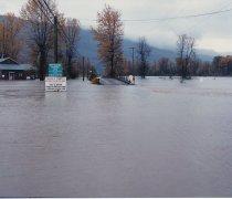 Image of Chilliwack Flood 1987 - 2011.001.049