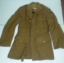 Image of H2008.0203.0001 - Jacket