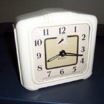 Image of H2010.0016.0001 - Clock