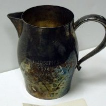 Image of H2010.0179.0001 - Pitcher
