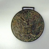 Image of H2010.0199.0015 - Medal, Commemorative