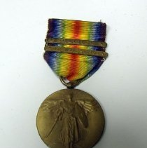 Image of H2010.0199.0021 - Medal, Commemorative