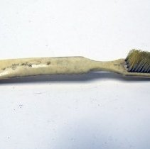 Image of H2010.0199.0026 - Toothbrush