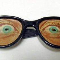 Image of H2010.0209.0001 - Eyeglasses
