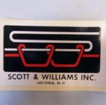 Image of H2011.0012.0010 - Sticker