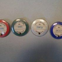 Image of H2011.0012.0011 - Pin