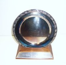 Image of H2011.0019.0001B - Trophy