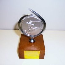Image of H2011.0019.0004 - Trophy