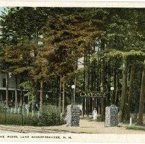 Image of L1990.0116.T.0187 - Postcard