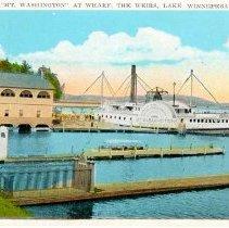 Image of H2011.0010.0002 - Postcard