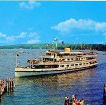 Image of H2011.0010.0015 - Postcard