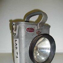 Image of H2004.0005.0020 - Flashlight