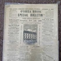 Image of H2011.0053.0001 - Newspaper