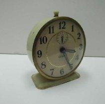 Image of H2011.0120.0001 - Clock, Alarm