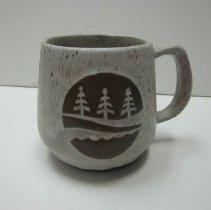 Image of H2011.0121.0001 - Mug