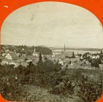 Image of L2011.0098.0001 - Stereograph